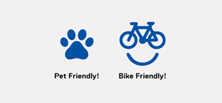 Cinema City: bicycle & pet friendly festival